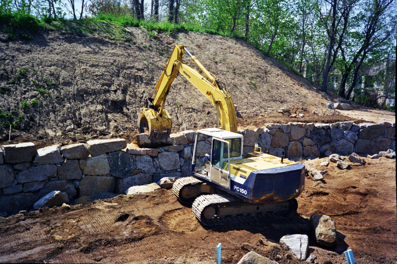 Long Island Excavation Contractors
